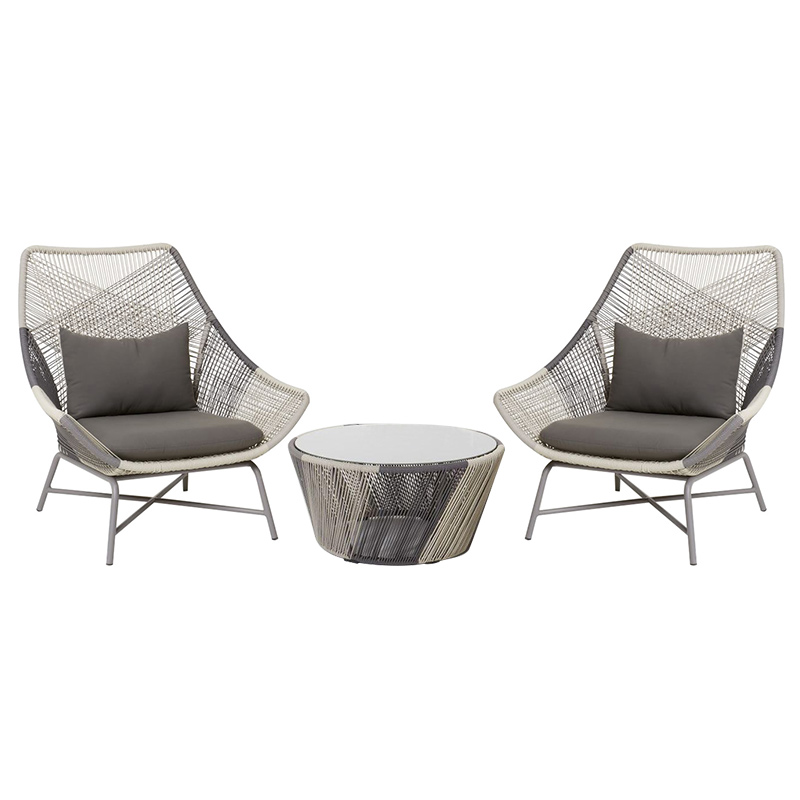 Nordic Lounge Chair Small Rocking Chair Garden Coffee Table Sofa Living Room Furniture Fauteuil Moderne Sallanan Sandalye Cheap