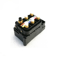 Freies Verschiffen Luftfederung Kompressor Magnetventil für Mercedes W164 W221 W251 W212 A2123200358 A2123200158 A2513200058