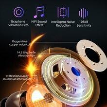TWS Wireless Bluetooth Headphones LED Display With 3300mAh Power Bank
