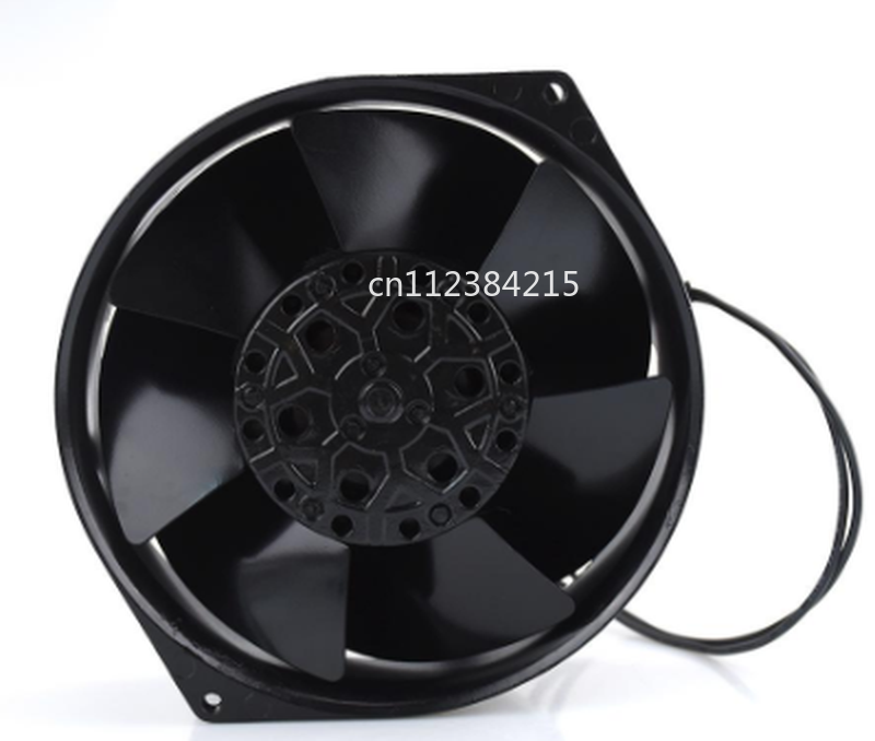 Free Shipping For Ebmpapst W2S130-AA03-01 230V 45W 2800RPM V3F25 Axial Flow Cooling Fan