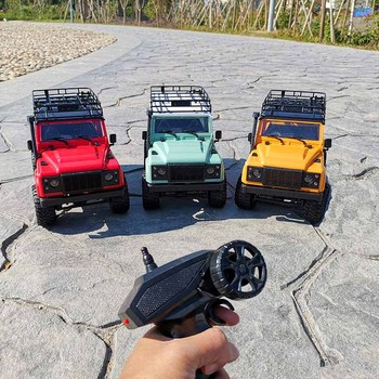 1/12 Scale RC Car Remote Control Truck Toy MN-90/D90 Pickup Car for Kids Adult Hot Sales