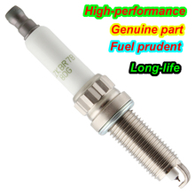 4pcs Iridium spark plug ILZKBR7B8DG FOR 95770