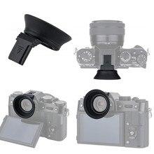 עיינית עין כוס עינית Mounts בקלות ובאופן מאובטח באמצעות נעל חמה עבור Fujifilm X T30 X T20 X T10 XT30 XT20 XT10