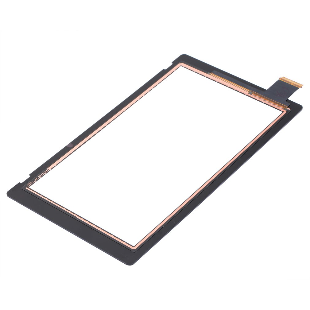 1 PCS Front Outer Lens LCD for Touch Screen Digitizer Replacement Part For Switch NS LCD for Touch Screen Digitizer|Screens| |  -