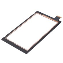 1 PCS Front Outer Lens LCD for Touch Screen Digitizer Replacement Part For Switch NS LCD
