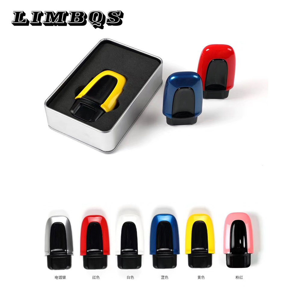 Smart remote keyless entry for porsche 911 cayenne macan panamera replacement smart key case shell 6 colors
