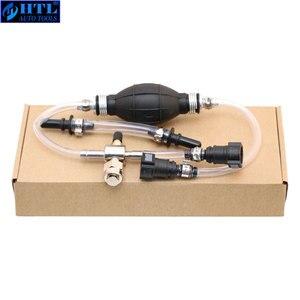 Image 5 - Kit de herramientas de imprimación y sangrado de combustible de motor diésel para Ford Land Rover