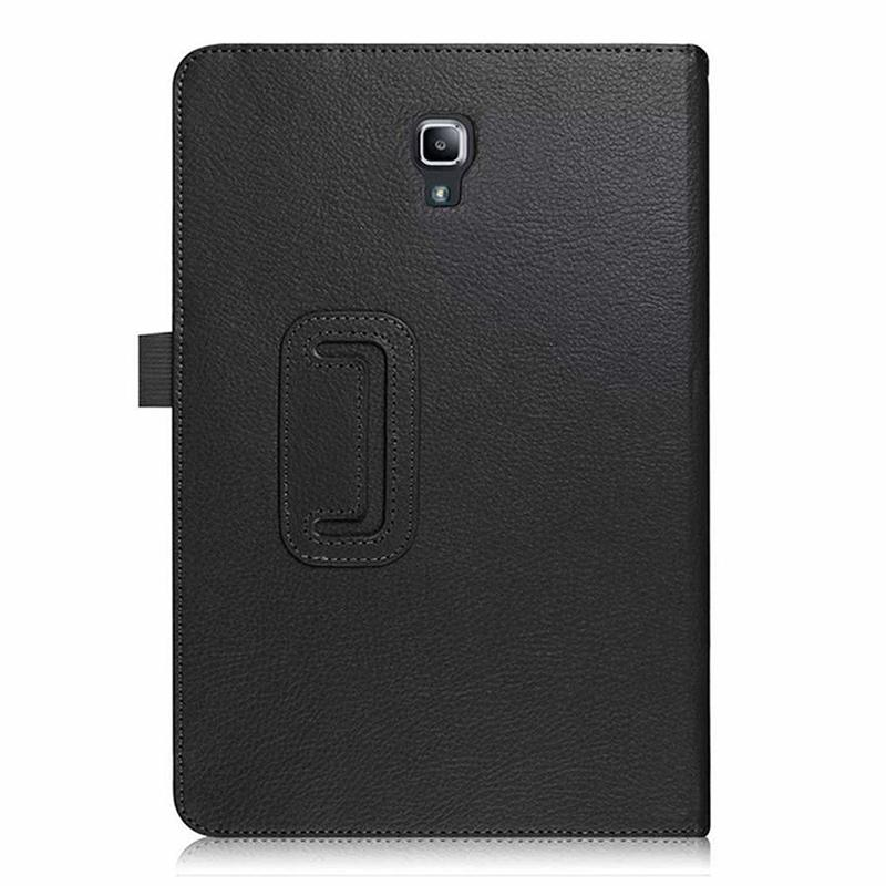 Tablet Case For Samsung Galaxy Tab A 10.5 T590 T595 SM-T590 2018 Cover Leather Folding Stand Flip Smart Cover Taba 10.5Inch