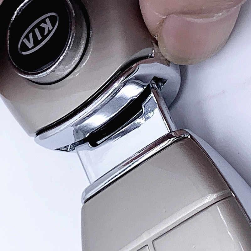 Mobil Keselamatan Gesper Ekstensi peredam Extender Gesper Memasukkan Plug Klip untuk Renault LEXUS Cadillac Jeep Toyota Buick peugeot Audi