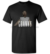 Kids T Shirt Inspired By Popular Ios Android Horror Game Granny