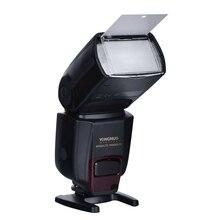 Светодиодная лампа для видеосъемки Yongnuo YN-565EX III ttl синхроконтакта разъем для внешней вспышки типа светильник YN565EX-N GN58 для Canon nikon 10D 1D 7DII 6D 5D 5DII 5diii D7000 D90 D300 D3500