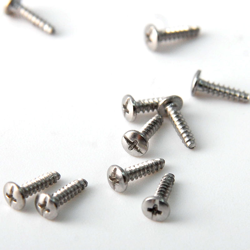 Watch Stainless Steel Case Back Screw Replacement For Casio GA-110100/120/150/DW6900/5600