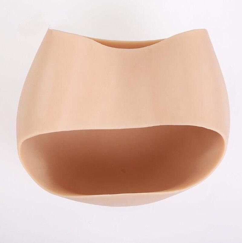 4600 г силиконовые для беременных живот искусственные Младенцы Близнецы 8 10 месяцев боди форма Одежда Талия Форма r размера плюс женщины - 6