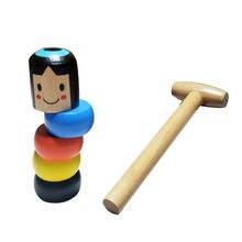 Иммортал Дарума фокусы забавная игрушка реквизит d50