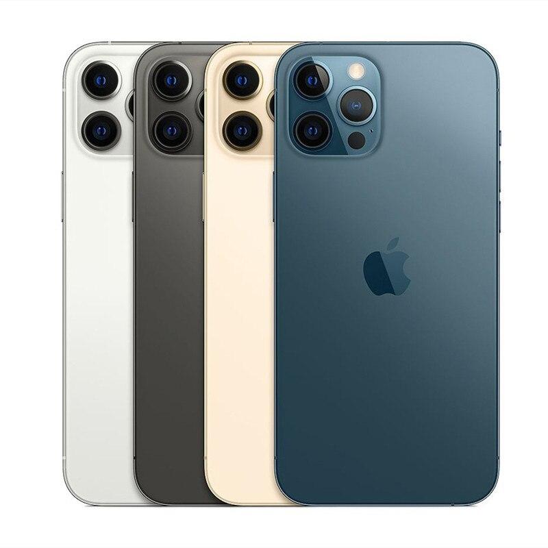 Used Unlocked iPhone 12 Pro