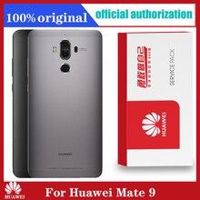 Originale per Huawei Mate 9 coperchio batteria coperchio posteriore custodia custodia per Huawei Mate 9 Cover posteriore