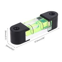 Level Magnetic Level Bubble Beads High Precision Horizontal Bead Level Bubble C90A