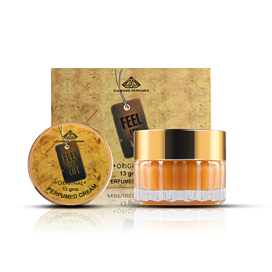 5Styles Solid Perfume Women Long Lasting Fragrances Scent Ointment Cream Sexy Magic Balm Parfum For Women Skin Care Beauty 13g