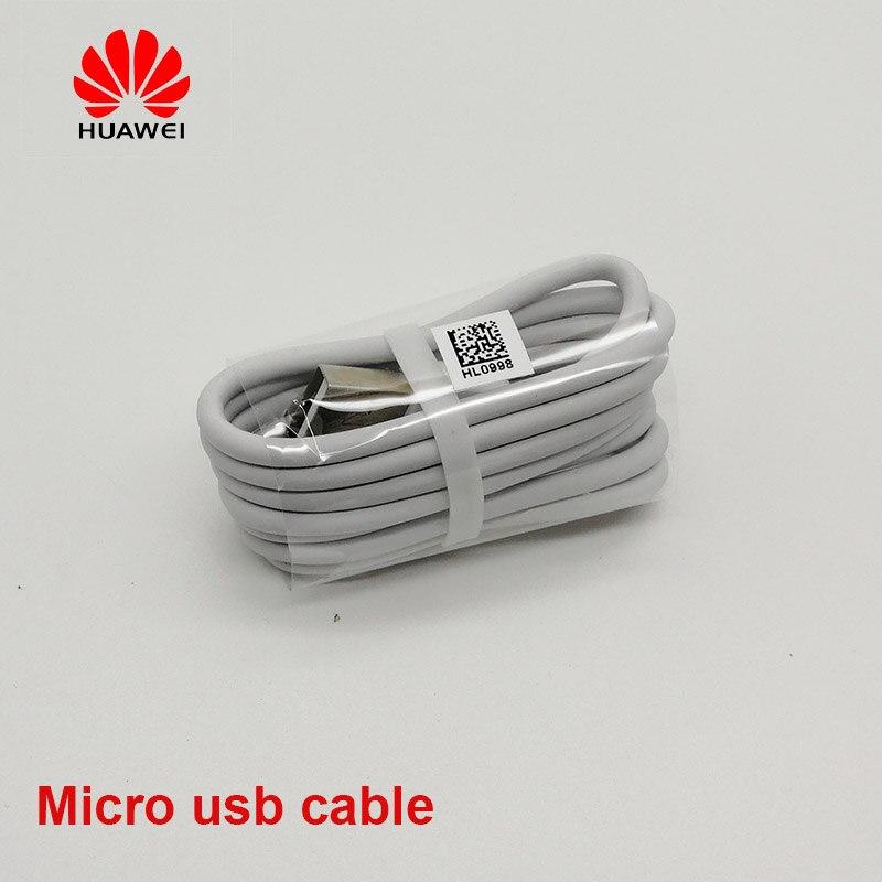 Оригинальный кабель Micro USB HUAWEI кабель синхронизации данных для huawei p8 lite p9 lite p10 lite honor 9i 9 lite nova 3i nova lite провод шнур