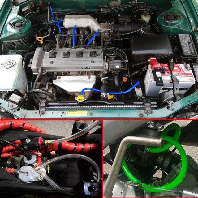 Pour Honda PCX 125 150 CR 85 80 F150 125 250 R SL230 RC51 1 mètre moto moto saleté pitbike tuyau tuyau dessence Tube de mazout