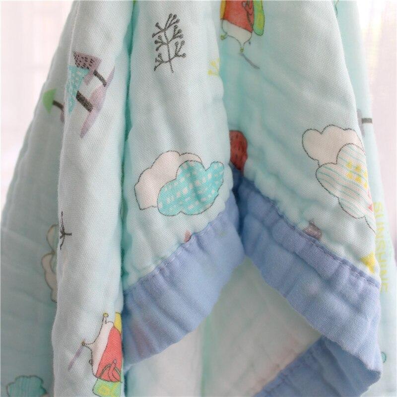 swaddle bebe verao cobertor capa carrinho banho 05