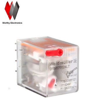 wholesale   10pcs/lot   relay  DRM570524LT