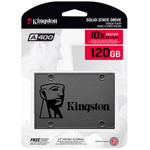 Kingston SSD A400 SATA III 2.5 Inch Internal Solid State Drive 120GB 240 480 960 GB SSD Hard Drive Internal for PC Laptop