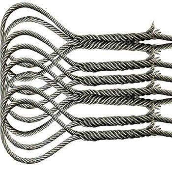 L 200cm diameter 6mm 8mm 10mm 12mm 14mm stainless steel wire steel wire rope steel rope stainless wire free shipping цена 2017