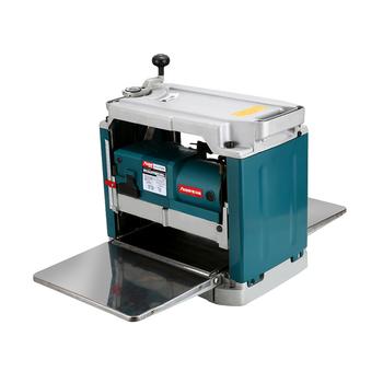 Wielofunkcyjne elektronarzędzia do stolarki do strugarki elektrycznej pulpit o dużej mocy jednostronna strugarka do obróbki drewna tanie i dobre opinie NB-2012