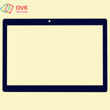 10.1 inch for BQ BQ-1085L Hornet Max Pro Capacitive touch screen panel repair replacement parts CX18D-085/45Pin