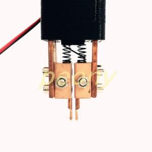 Image 5 - Встроенная ручка для точечной сварки 18650 портативный аккумулятор с автоматическим переключателем