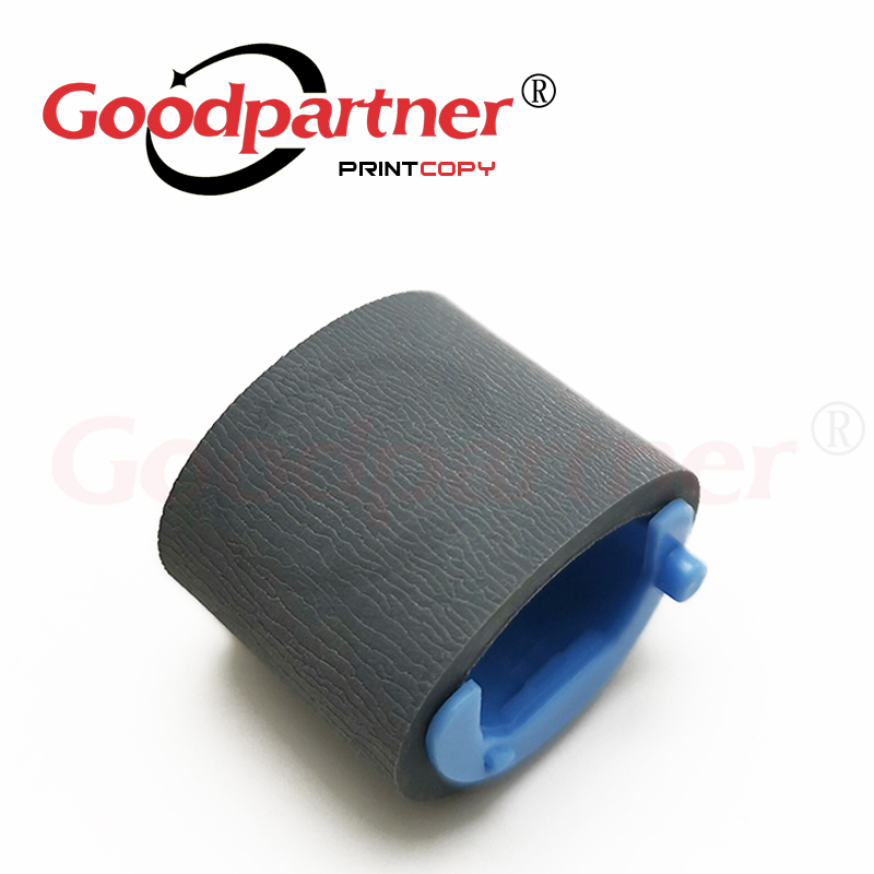 1X RL1-1442-000 RL1-1442 Paper Feed Pickup Roller For HP 1005 P1005 P1006 P1007 P1008 P1009 P1108 P1106 1102 P1102 P1102w