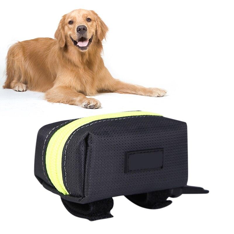 Colour Black Nobleza 1080-Count Dog Poop Bag Large Biodegradable Pet Waste Bags Leak-proof Unscented Pick Up Poo Bag 72 Rolls