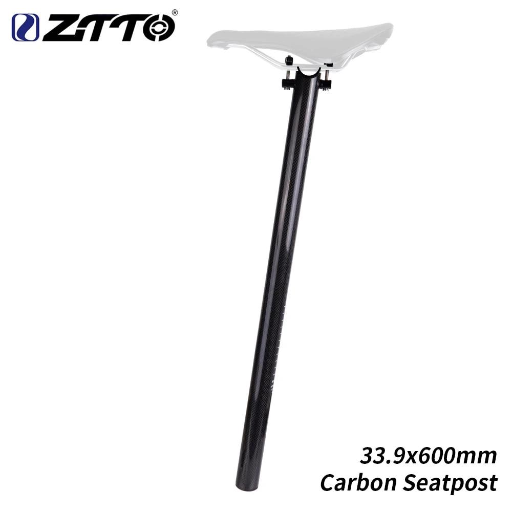 Details about  /ZTTO MTB Road Bike Seat Post Tube Aluminium Ultralight SeatPost 27.2//28.6//31.6mm