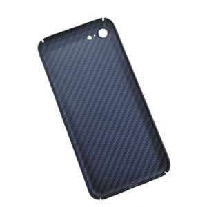 Image 5 - Cf炭素繊維電話ケース用se 2020 4.7 iPhone7 iPhone8薄型軽量属性アラミド繊維材料