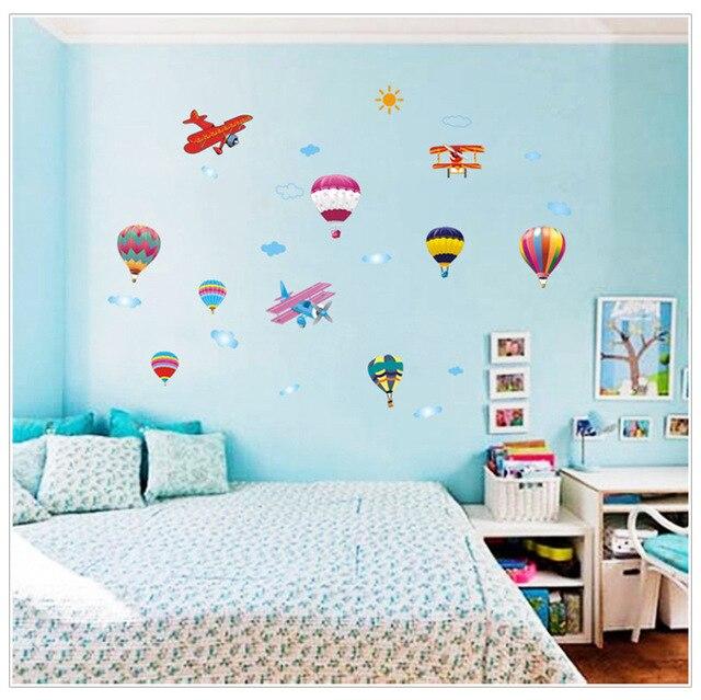 Фото воздушный шар для детей спальни детского сада классной комнаты цена