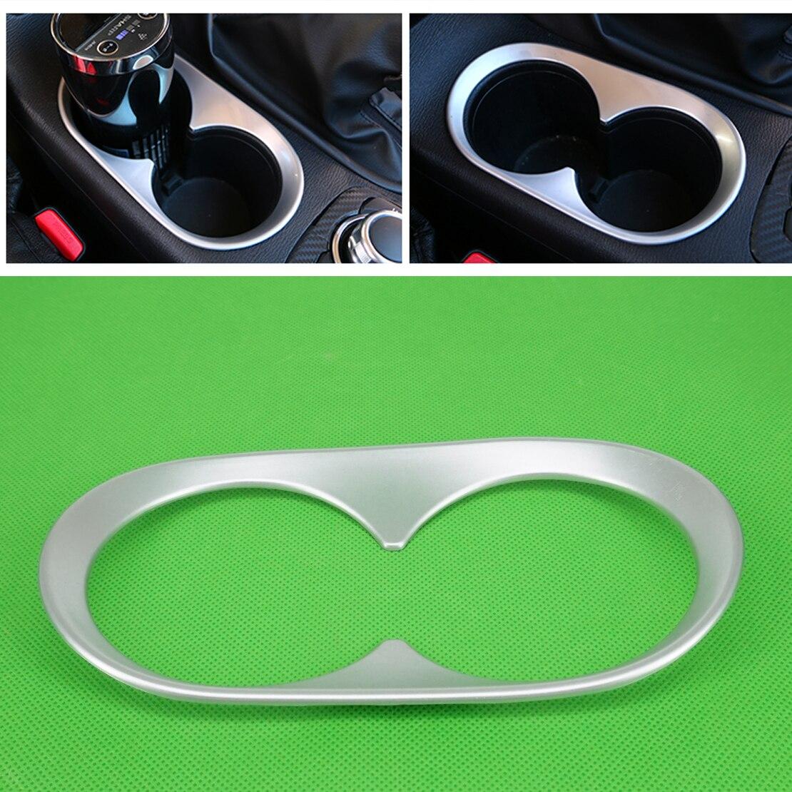 Chrome Door Handle Molding Cover 2 Keyhole for Hyundai 07 H-1 iLOAD E/_n