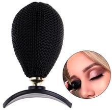 Beauty Magic Silicon Eye Shadow Stamp Crease Eyeshadow Stamp Glittering Lazy Applicator Silicon Eyeshadow Seal Makeup Tools