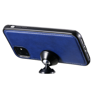 Image 3 - Luxury Flip Cover For iPhone 12 mini 11 Pro Max XS XR SE 2020 7 8 Plus Phone Case Leather Wallet Magnetic 2in1 Detachable Shell