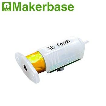 Sensor de nivelamento automático da cama do sensor de nivelamento do toque 3d bltouch para impressoras 3d melhoram a precisão da impressão