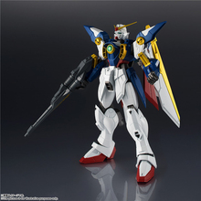 1/100 Figure Wing GU