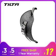 Tiltaing יד רצועת TA HS עבור Tilta SONY A7 A9 GH5 BMPCC 4K 6K Caemra כלוב אסדת dslr מצלמה אבזרים