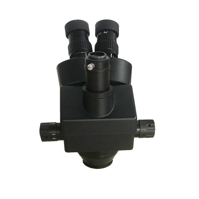 Closeout DealsStereo Microscope Jewelry-Repair-Kit Trinocular Simul-Focal Digital Soldering Hdmi 34MP
