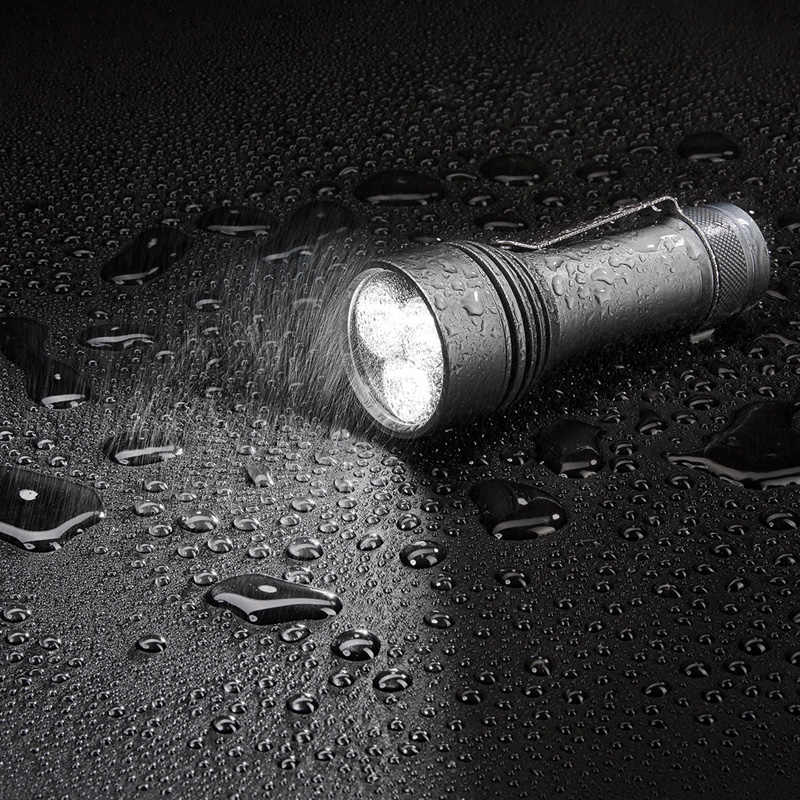 Lumintop fw21 pro 21700 lanterna eletrônica, com 3x50.2 led 10000 lúmens