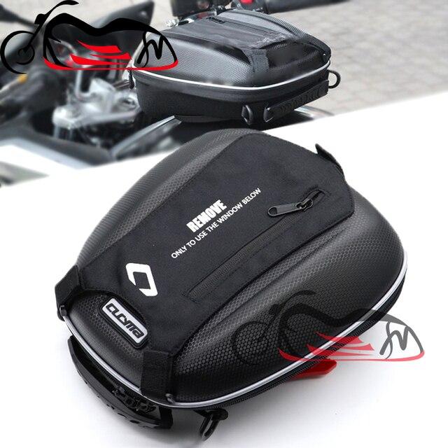 For CB500X Tankbag CB 500 X ABS 2019 2020 Tank Bag & Ring Mount Fuel Filler Casing FULL SET