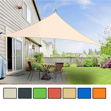 Canopy Tent Sunshade Outdoor Patio Garden Waterproof Camp Picnic Awning Tarp 7-Color
