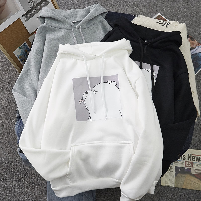 H84ccc15a6e6048e9bd3e33eea0c9bce0h Hoodies oversized print Kangaroo Pocket Sweatshirts Hooded Harajuku Spring Casual Vintage Korean Pullovers Women sweetshirts