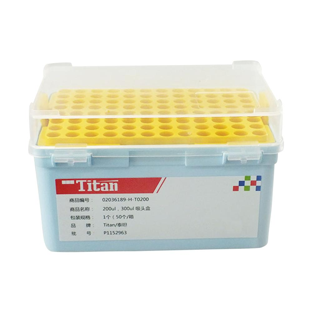 Plastic Pipette Tips Box Laboratory Supplies 10ul-5000ul Pipettes Tips Accessory Tools Experimental Consumables