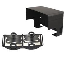 Fernbedienung Antenne Signal booster & Anti glare haube Sonnenschirm Für DJI mavic mini /Pro 1/ air/funken/mavic 2 zoom & pro drone