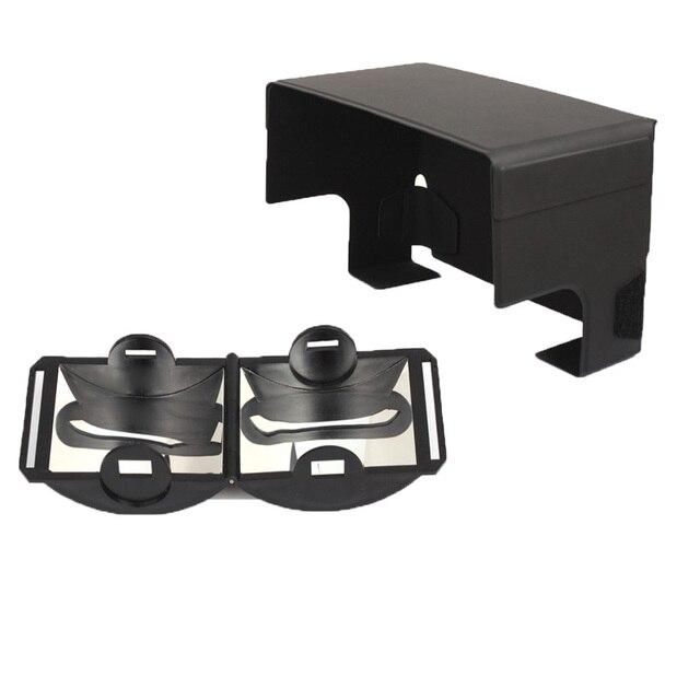 Remote control Antenna Signal booster & Anti glare hood Sunshade For DJI mavic mini /Pro 1/ air /spark /mavic 2 zoom & pro drone
